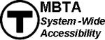 T access logo