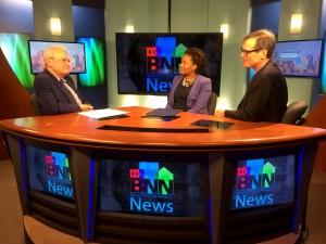 BNN News CC Tour photo
