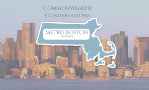 Metro Boston CC image