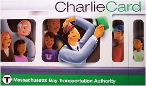 Chgarlie Card