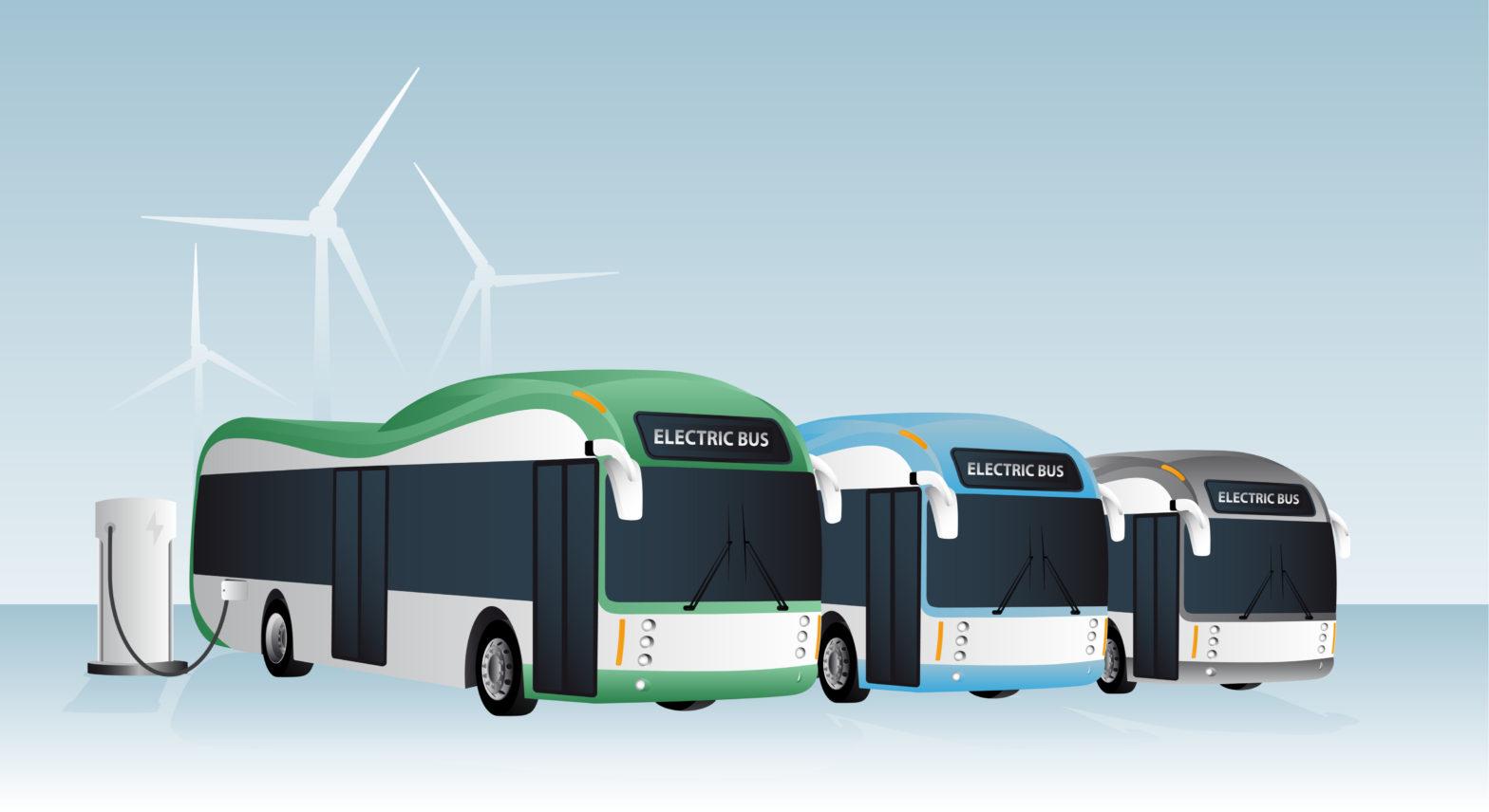 Electrifying public transportation – Will Brownsberger